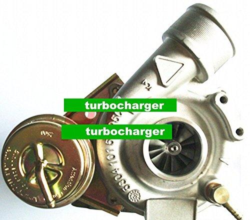 GOWE Turbocharger für KKK Turboladegerät Turbolader VW Passat B5 1.8 T K03 53039700029/53039700025/058145703J Complete Turbo