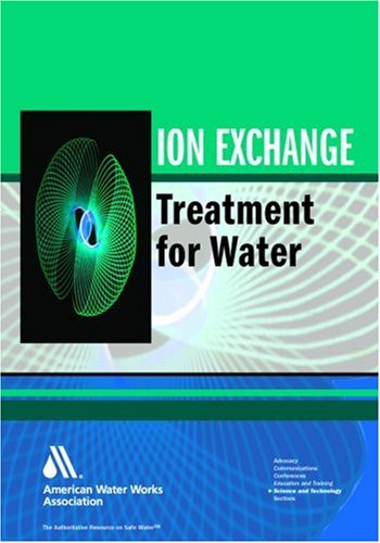 Ion Exchange Treatment for Drinking Water