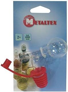 METALTEX 315257120 Articles ménagers à servir, Gris