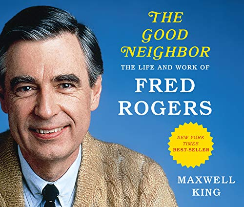 Download The Good Neighbor: The Life and Work of Fred Rogers, PDF on Final Disc 1640910859