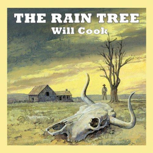 The Rain Tree audiobook cover art