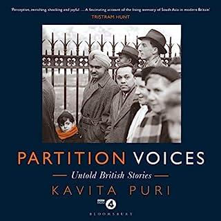 Partition Voices cover art