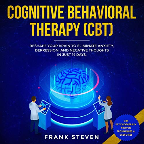 Cognitive Behavioral Therapy (CBT) Titelbild