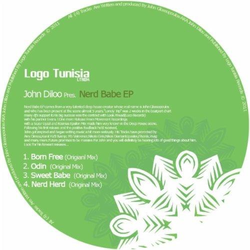 Nerd Herd (Original Mix)
