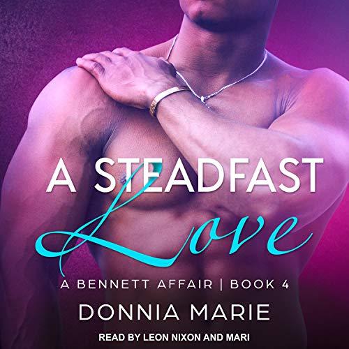 A Steadfast Love cover art