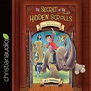 The Beginning audiobook cover art