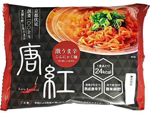 矢野食品『唐紅』