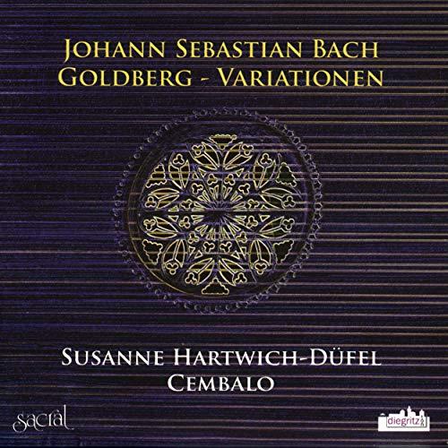 Goldberg-Variationen in G Major, BWV 988: IXXX. Variatio 28. a 2 Clav.