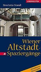 Cover Wiener Altstadt-Spaziergänge