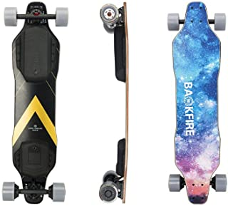 diy electric skateboard hub motor