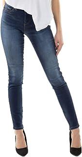 Gaudi Jeans Jeggins cintura alta