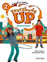 Everybody Up: Level 2: Student Book: Linking your classroom to the wider world