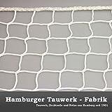 Universal Schutznetz Weiß – Breit von 0,6 Meter bis 2,0 Meter (Breite: 1.0 Meter) Meterware - 2