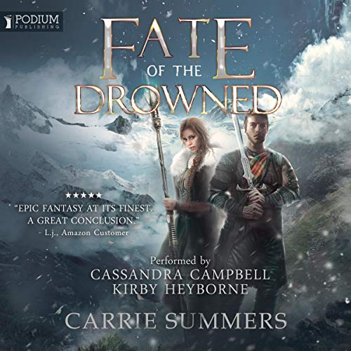 Fate of the Drowned cover art