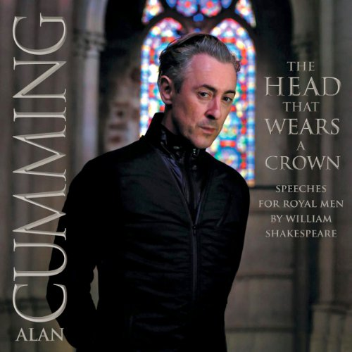 The Head That Wears a Crown cover art