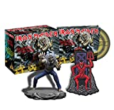 The Number Of The Beast (CD + Figura)...