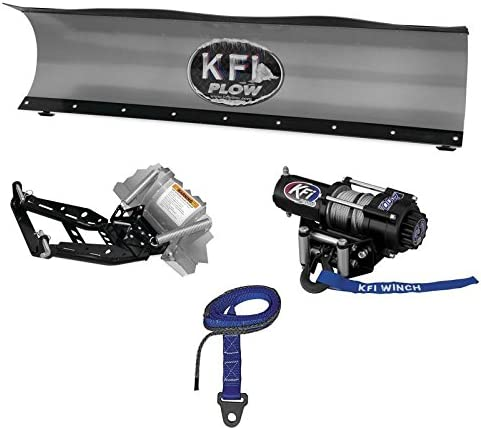 New KFI Free shipping on posting SEAL limited product reviews 72