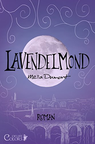Lavendelmond (Colors of Life 2)