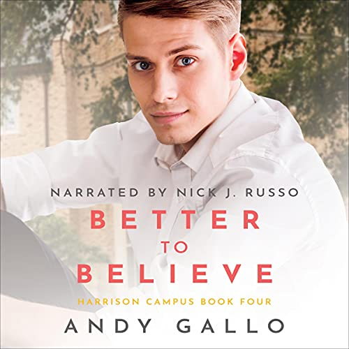 Better to Believe cover art
