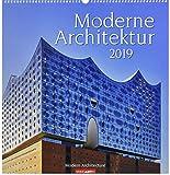 Moderne Architektur - Kalender 2019 - Weingarten