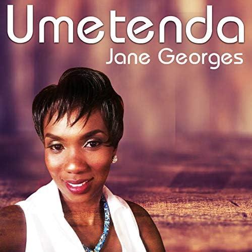 Jane Georges