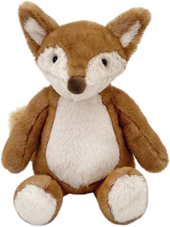 Direct sale of manufacturer MON AMI Finn The Fox Plush Sacramento Mall inches 12