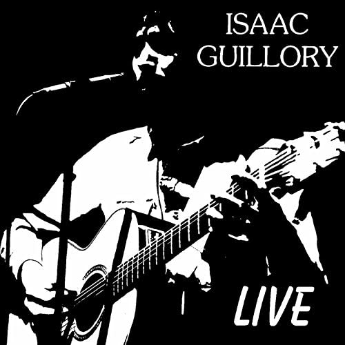 Isaac Guillory