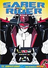saber rider and the star sheriffs movie