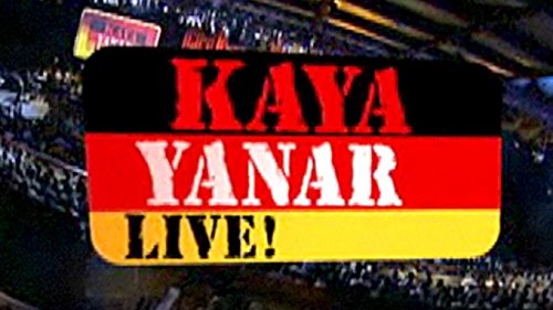 Kaya Yanar Live - Made in Germany