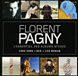L'Essentiel des albums studio 1990-2006 von Florent Pagny
