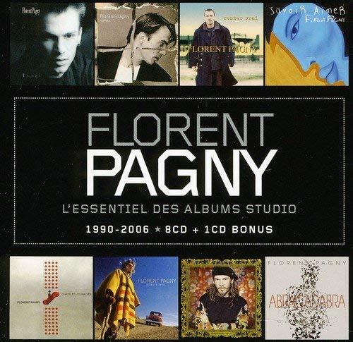 L\'Essentiel Des Albums Studio (Coffret 9 CD)