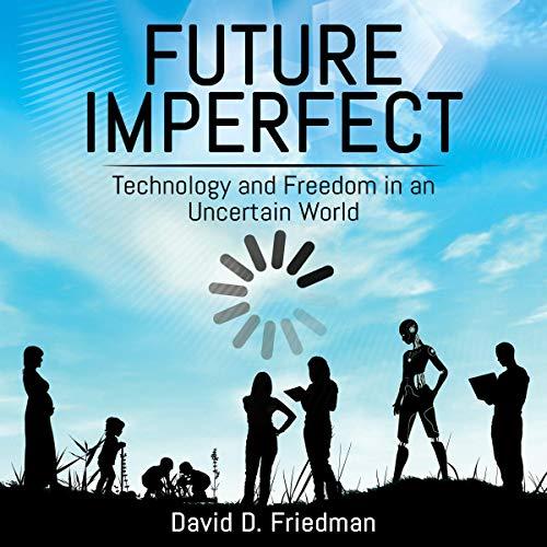 Future Imperfect cover art
