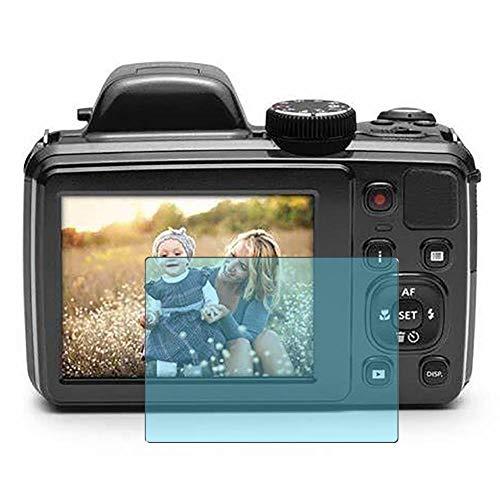Vaxson 3 Unidades Protector de Pantalla Anti Luz Azul, compatible con kodak pixpro ASTRO ZOOM AZ421 / AZ422 [No Vidrio Templado] TPU Película Protectora