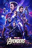 Tainsi Avengers:Endgame Movie Poster #1 - Matte Poster