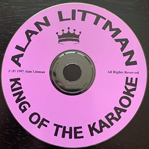 Alan Littman
