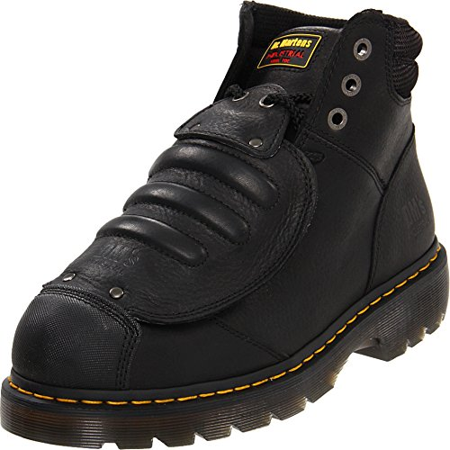 Best Boots for Welders
