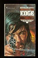Final Shot (Edge / George G Gilman) 1558173579 Book Cover