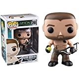 Funko Pop Television : The Arrow - Oliver Queen#260 3.75inch Vinyl Gift for Heros TV Fans SuperColle...