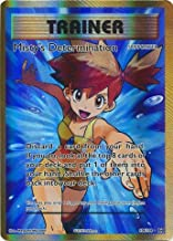Best pokemon trainer card misty Reviews