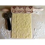 ANIME-MOTIF-ROLLING-PIN-for-EMBOSSED-COOKIES-GIFT-for-FRIEND-MOVIE