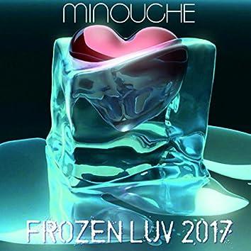 Frozen luv