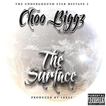 The Underground Star 2 (The Surface)