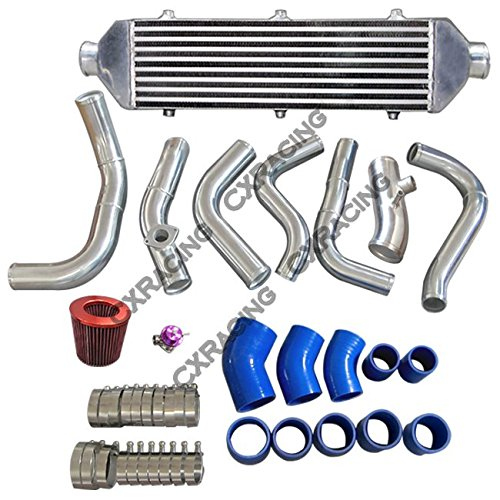Amazon.com: CXRacing Intercooler Piping BOV Air Intake Kit for Mazdaspeed Protege 2.0L Turbo
