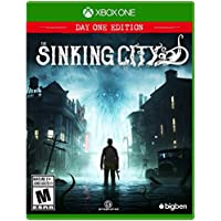 The Sinking City Day One Edition for Xbox One