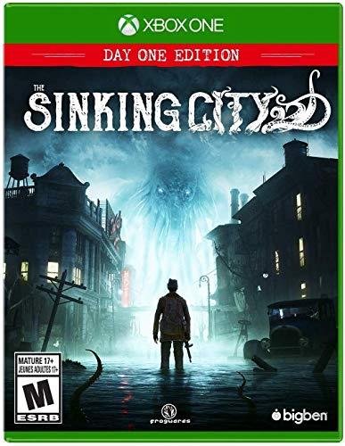 The Sinking City (輸入版:北米)- XboxOne