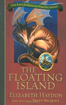 The Floating Island  The Lost Journals of Ven Polypheme