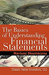 Financial Accounting Books - The Basics of Understanding Financial Statements