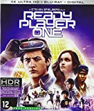 Ready Player One [4K Ultra HD] [4K Ultra HD + Blu-ray]