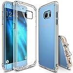 Ringke Funda Galaxy S7 Edge, [...