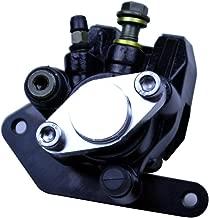 FLYPIG Rear Brake Caliper Replacement for Yamaha ATV YFM350 Warrior 350 Banshee YFZ350 350 YFM350X 1987-2004 With pads 1UY-2580W-00-00 1UY-2580W-01-00